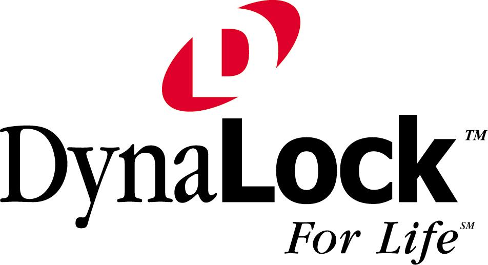 DynaLock For Life Logo